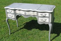 Furniture / by Vivian Vickery
