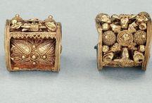 Archeology: Etruscan Art
