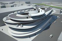 mondern architecture