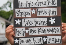 Class Signs