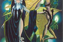 Elfquest / Only the coolest comic around!