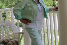 Fashion over 50 and beyond