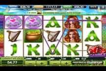 Diamond33.com Slot Preview / #Diamond33Casino provide a perfect best slot game with bigger huge jackpot .Also players can win free spins with a mystery scatter if they spin three or more of the scatter. The mystery scatter is chosen randomly from any one of the regular symbols, except for the Orchid. Once it has been chosen, the mystery scatter acts like a scatter symbol, which means that it will score when spun anywhere on the reels, and will pay according to the regular symbol's paytable, multiplied by the total bet.