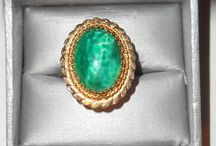 Napier Fashion Rings