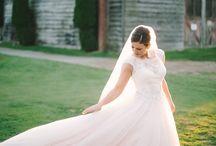 Bride / by Cheyenne