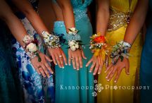 Prom / by Anna M