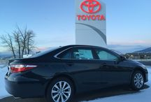 Montana Toyota Cars / Toyotas in Montana for Sale at Toyota of Butte at 5103 Harrison Avenue Butte MT