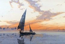 Inspirational paintings / Inspirational paintings by very talented artists.