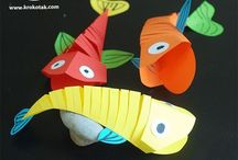 Fish for Littles