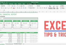 Tip and Trickes for MS Office
