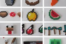 Minecraft / Fun uses of Minecraft including ideas for use in education