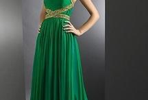 Formal Dresses / by Harriet Vincent