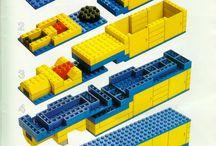 Lego ideat