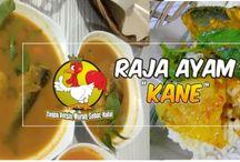 RAJA AYAM KANE / PAPINAS: Ikan Patin Bumbu Pindang Dicampur Nanas ala Raja Ayam Kane : http://goo.gl/GOmdpo