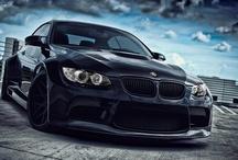 BMW / by Glenn Thomas