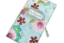 Sizzix Heartfelt Journals