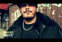 Selected Italian Rap