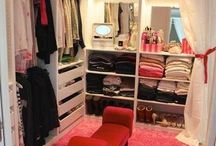 Decor/Closets