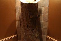 Bathroom inspiration / Wonderful ideas to create that fantastic bathroom and add some creativity