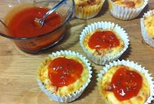 Mis recetas saladas, salted recipes / Las recetas saladas de mi blog