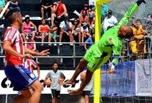 International Beach Soccer / by Beach Soccer