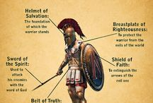 images of Bible'warrior