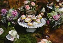 Fairytale Wedding / Mariage Féerique