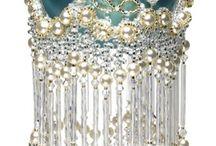 Beads ornamental