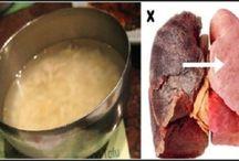 limpa pulmão
