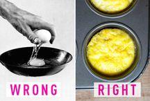 breakfast / by Billie Hasken