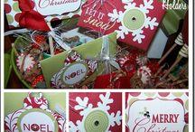 cards / by Krystal Brees-Moreno