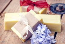 Soaps and gifts