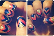 nails / by Molly Fiscella