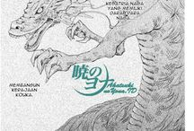 Manga Akatsuki No Yona Chapter 102 Bahasa Indonesia