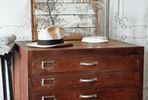 Furniture and stuff that I love!!!!
