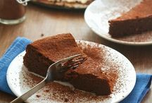 Healthy Desserts / by Kimber Britner