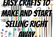 crafts to sell
