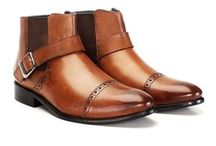 Footwear for Men / Buy Leather Footwear for Men Online in India at Best Prices.