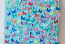 Butterfly love / by Melissa Speegle