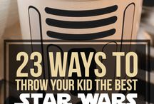 Star Wars Kids Stuff