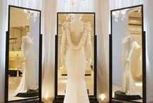 bridal interior