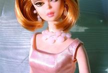 Barbie / by Thea Vaporis