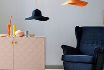 Prettypegs - chaussez vous meubles IKEA ^^