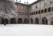 Broletto di Pavia