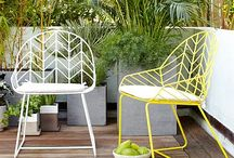 West elm summer picks / Outdoor furniture