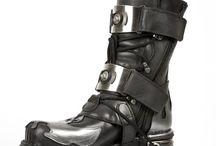 Boots / #Gothic #Steampunk #Victorian