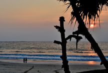 Santolo beach / Pameungpeuk, Garut, West Java