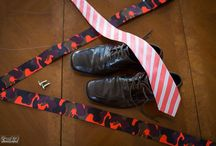 Groom's Details | Eric Vest Photography