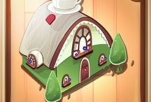 Grandma's tea salon / Welcome to Grandma's tea salon! Check out the menu, and enjoy tasty recipes. Chose your favorite and surprise your friends with a lovely dessert.
