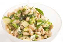 RECIPES - VEGETARIAN / by Joie E